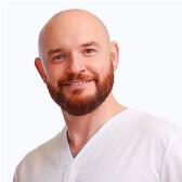 Мирсиябов Шохрат Шахинович, стоматолог-терапевт