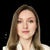 Мезенцева Евгения Викторовна, педиатр
