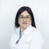 Гаджибутаева Барият Исмаиловна, клинический психолог