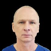 Крылосов Алексей Владимирович, массажист
