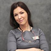 Малахова (Яблочникова) Наталья Евгеньевна, ортодонт