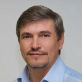 Новиков Сергей Александрович, невролог