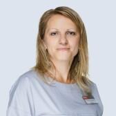 Тимошенко Татьяна Александровна, офтальмолог