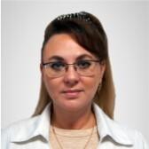 Городецкая Янина Вячеславовна, рентгенолог