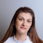 Попова Рузана Сергеевна, иммунолог