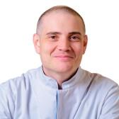 Турушев Олег Валерьевич, психиатр