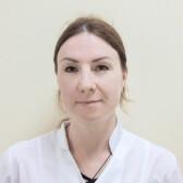 Ной Наталья Викторовна, психиатр