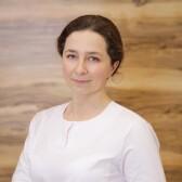 Архипова Анастасия Сергеевна, уролог