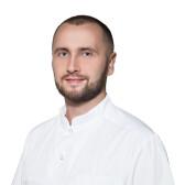 Григорович Алексей Сергеевич, массажист