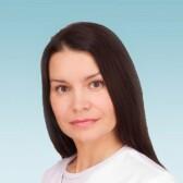 Баяндина Лариса Михайловна, ЛОР