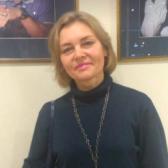 Дашкина Анна Славовна, психиатр