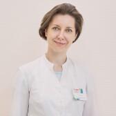 Косарева Екатерина Павловна, невролог