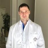 Соломка Александр Ясонович, проктолог