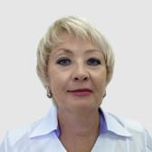 Астафьева Елена Геннадьевна, терапевт