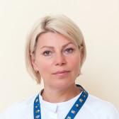 Павинская Ирина Геннадьевна, педиатр
