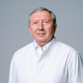 Глинский Роман Сергеевич, пластический хирург