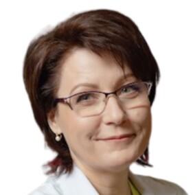Куликова Елена Александровна, эндокринолог