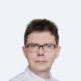 Козлов Андрей Александрович, травматолог-ортопед