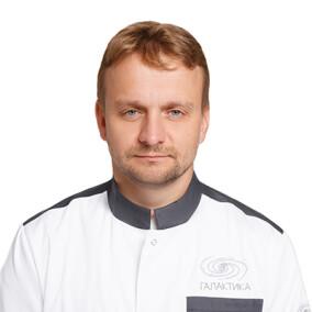 Андреищев Андрей Русланович, пластический хирург, челюстно-лицевой хирург, Взрослый - отзывы