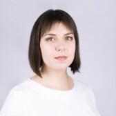 Ремезова Екатерина Вадимовна, хирург