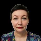 Истудор Анжела Константиновна, рентгенолог