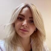 Власова Алина Сергеевна, онколог