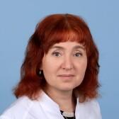 Ганопольская Лидия Ильинична, терапевт