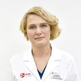 Литвякова Елена Юрьевна, проктолог