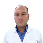 Иванников Виталий Александрович, невролог