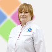 Мирошникова Елена Юрьевна, гастроэнтеролог