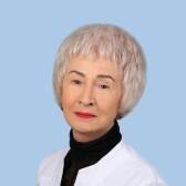 Иовель Галина Георгиевна, врач УЗД