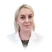 Долгова Ирина Владимировна, травматолог