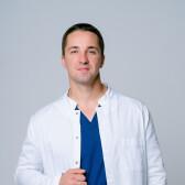 Марич Антон Андреевич, ортопед