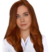 Кисиль Елена Александровна, клинический психолог
