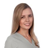 Шарипова (Кузьмина) Анастасия Михайловна, детский стоматолог