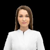 Черноусова Мария Николаевна, акушер-гинеколог