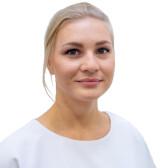 Субботина Анна Сергеевна, массажист