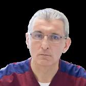 Садретдинов Эльдар Хайдарович, проктолог