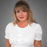 Зенич Юлия Геннадьевна, гинеколог