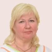 Черкасова Ольга Алексеевна, врач УЗД
