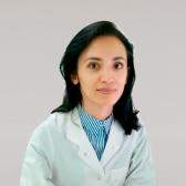Хушвактова Зебунисо Отабоевна, кардиолог