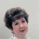 Бырко Наталия Владимировна, нефролог