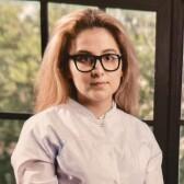 Сейидова Чимназ Идаятовна, гинеколог