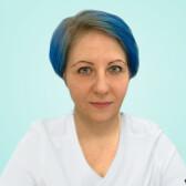 Короткова Анастасия Вячеславовна, массажист