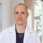 Абрамович Марк Семенович, хирург