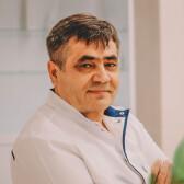 Бикбулатов Муса Самигуллович, проктолог
