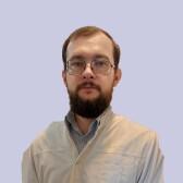 Логвиненко Антон Александрович, психиатр