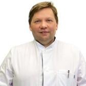 Лемехов Илья Александрович, рентгенолог
