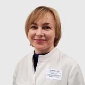 Лобанова Надежда Анатольевна, терапевт