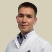 Никитин Александр Владимирович, ортопед